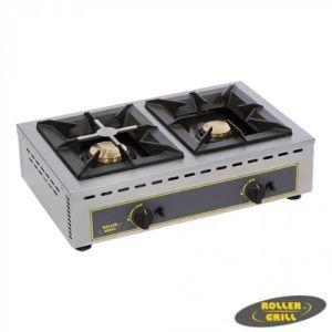 Gass koketopp - 12kw - 304151 - Roller Grill