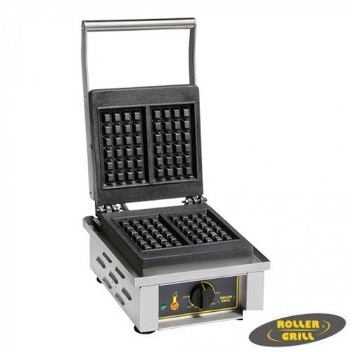 Belgisk Waffel - 304042 - Roller Grill