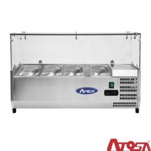 Kjølerenne - 1200x395x435 - Atosa VRX1200 / 380
