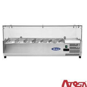 Kjølerenne - 1400x395x435 - Atosa VRX1400-380
