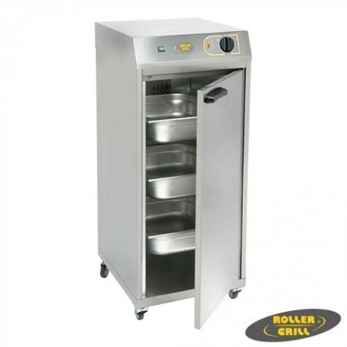Varmeskap - oppvarmet skap - Roller Grill 304080