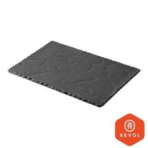 Serveringsfat 40X25cm - REVOL 35545