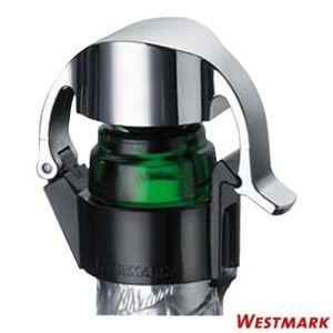 Champagnestopper - flaskestopper - Westmark - 080020