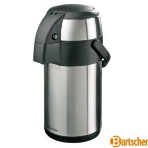 Termokanne - Kaffekanne - 2,2 liter - Bartscher 190990