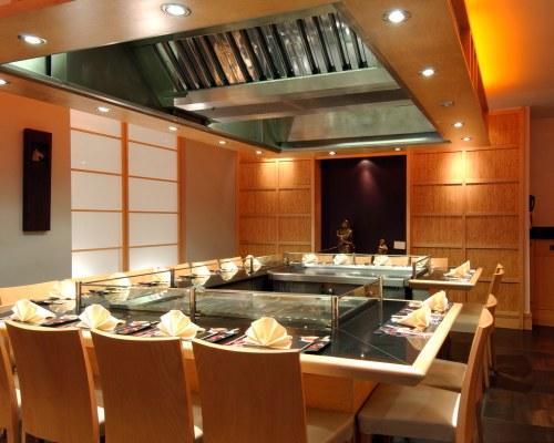 Seafood Restaurants Close Location
