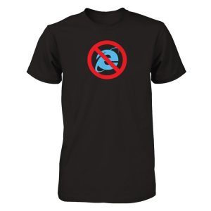 Say not to IE gear available for purchase