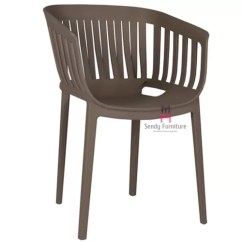 Stackable Restaurant Chairs Kohl S Child Rocking Chair Nordic Style Plastic Hollowed Out Colorful