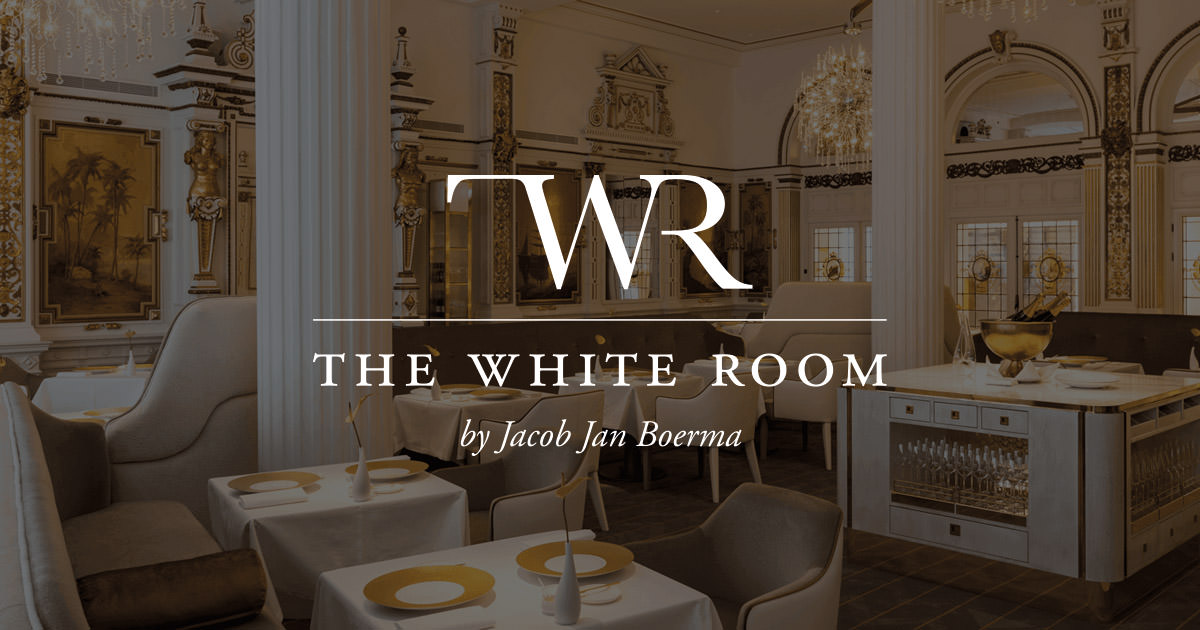 The White Room by Jacob Jan Boerma  Amsterdam  The White