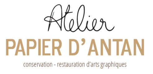 Papier d'antan – Atelier de restauration d'arts graphiques
