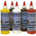 WBP-8 varios