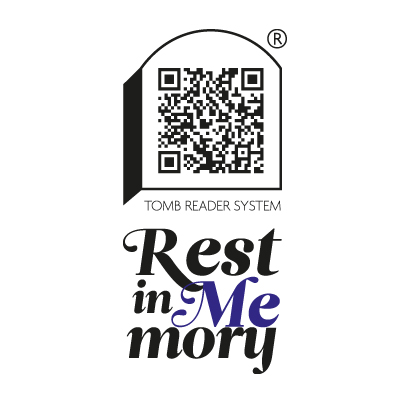 Rest in memory, tomb reader system