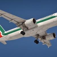 Coronavirus, voli speciali Alitalia da Mozambico, India e Repubblica Ceca per rimpatrio italiani