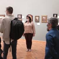 Riapre la Pinacoteca Corrado Giaquinto di Bari: termoscanner e regole da rispettare