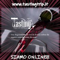 TastingTrip, l'esperienza innovativa di degustazione del vino made in Sicilia