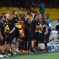 Il Benevento promosso in Serie A: la Provincia del Sud torna nel calcio che conta