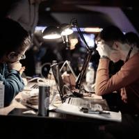Startup Wise Guys è arrivato dall'Estonia