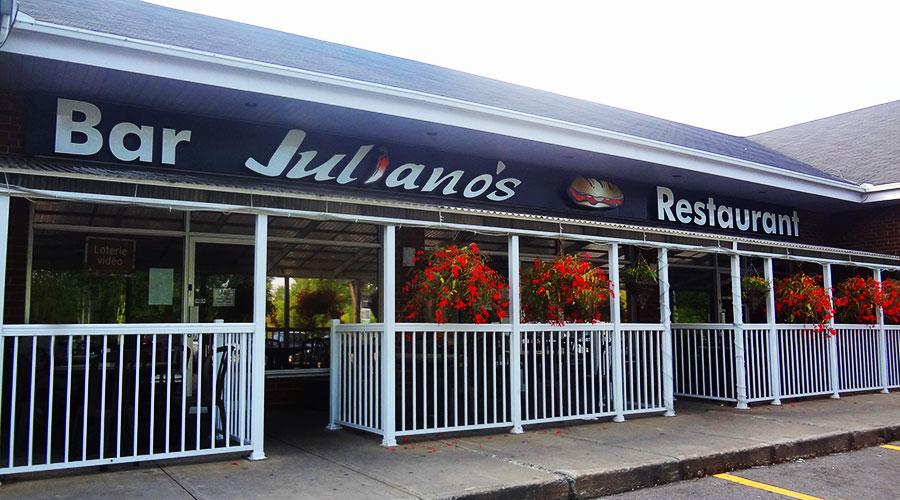 juliano s resto bar