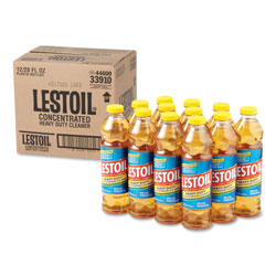 Lestoil is perfect for carpet cleaning