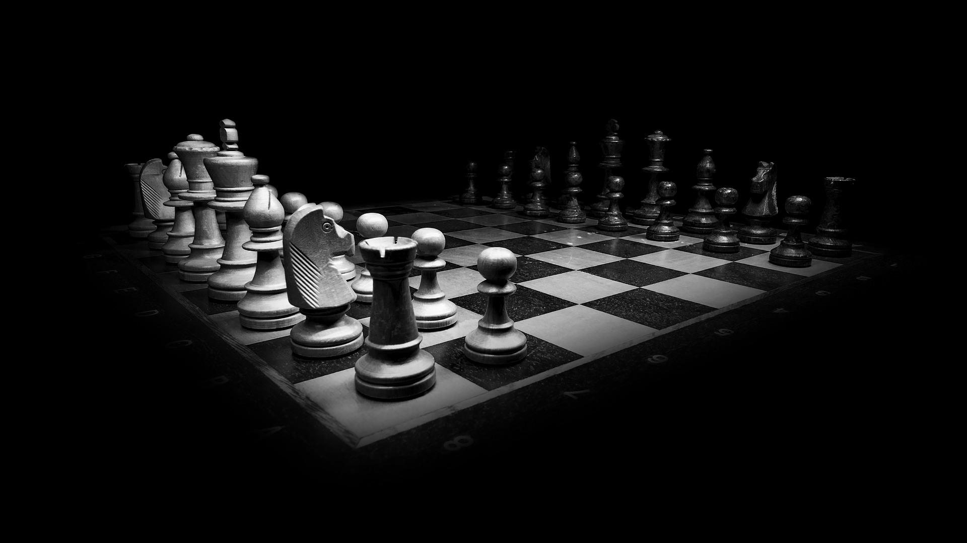 Il gioco e gli alibi – Riflessione sull'attrazione