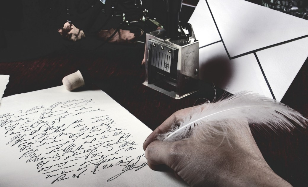 """Immagine per l'articolo """"Scrivo di donne per portare a letto le poesie"""""""
