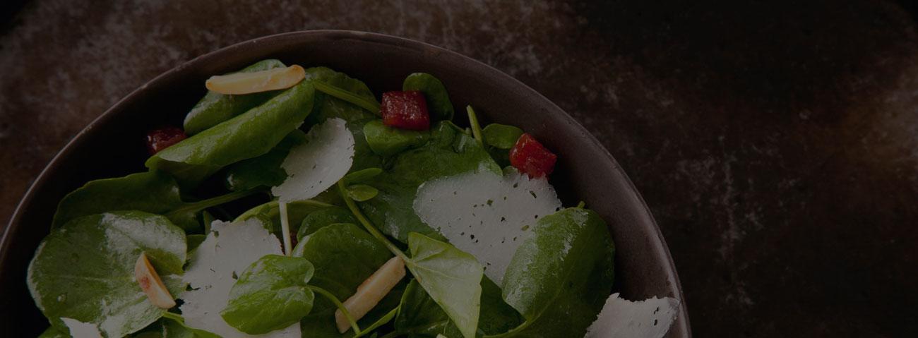 Salate, prilozi, umaci…