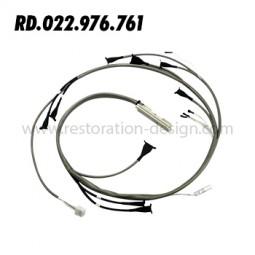 914 Wiring: Restoration Design Inc.