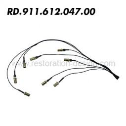 911/912 Wiring: Restoration Design Inc.