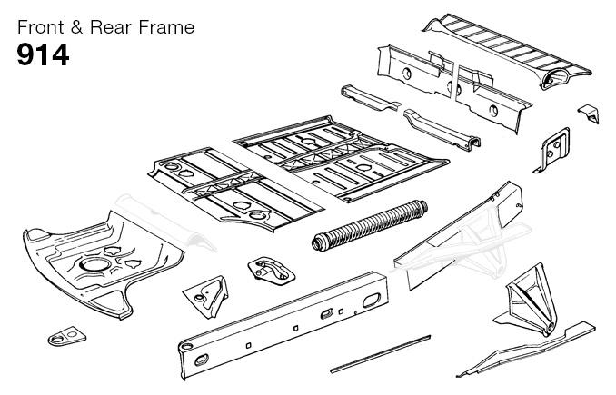 porsche 911 engine diagram of parts v shaped valley frame wiring all data 914 manual e books 944 schematics