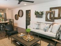Top 10 Fixer Upper Living Rooms - Daily Dose of Style