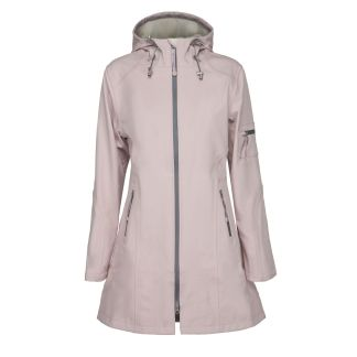 Raincoat in Pink by Ilse Jacobsen