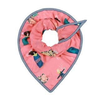Lucky Charms shawl by Pom Amsterdam | Restoration Yard