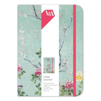 Chinese Blossom Journal by Museums and Galleries | Restoration Yard