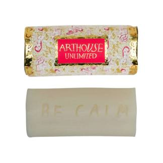 Art House Unlimite Lady Muck Inscribed Soap | Restoration Yard