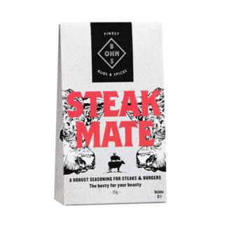 Steak Mate By Bohn Rubs | Restoration Yard