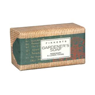 Gardeners exfoliating Soap by Fikkerts | Restoration Yard