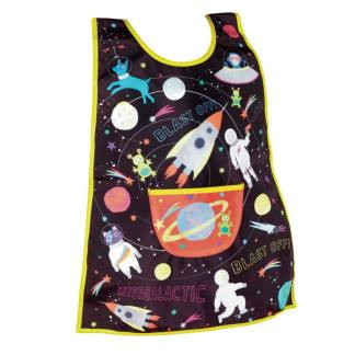 Floss and Rock Space Tabard | Restoration Yard