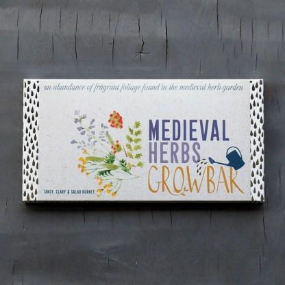The Glutenous Gardener Medieval Herbs Growbar | Restoration Yard