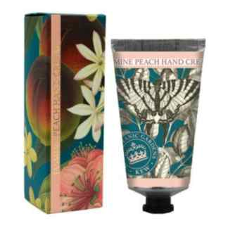 Kew Gardens | Jasmine Peach Hand Cream | Restoration Yard