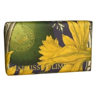 Narcissus Lime Soap | Kew Gardens | Restoration Yard
