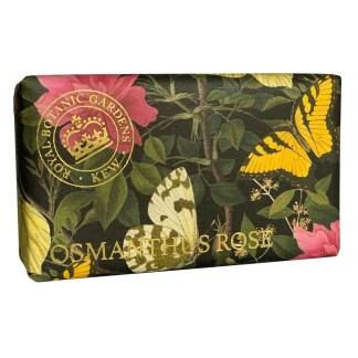 Osmanthis Rose Soap | Kew Gardens | Restoration Yard