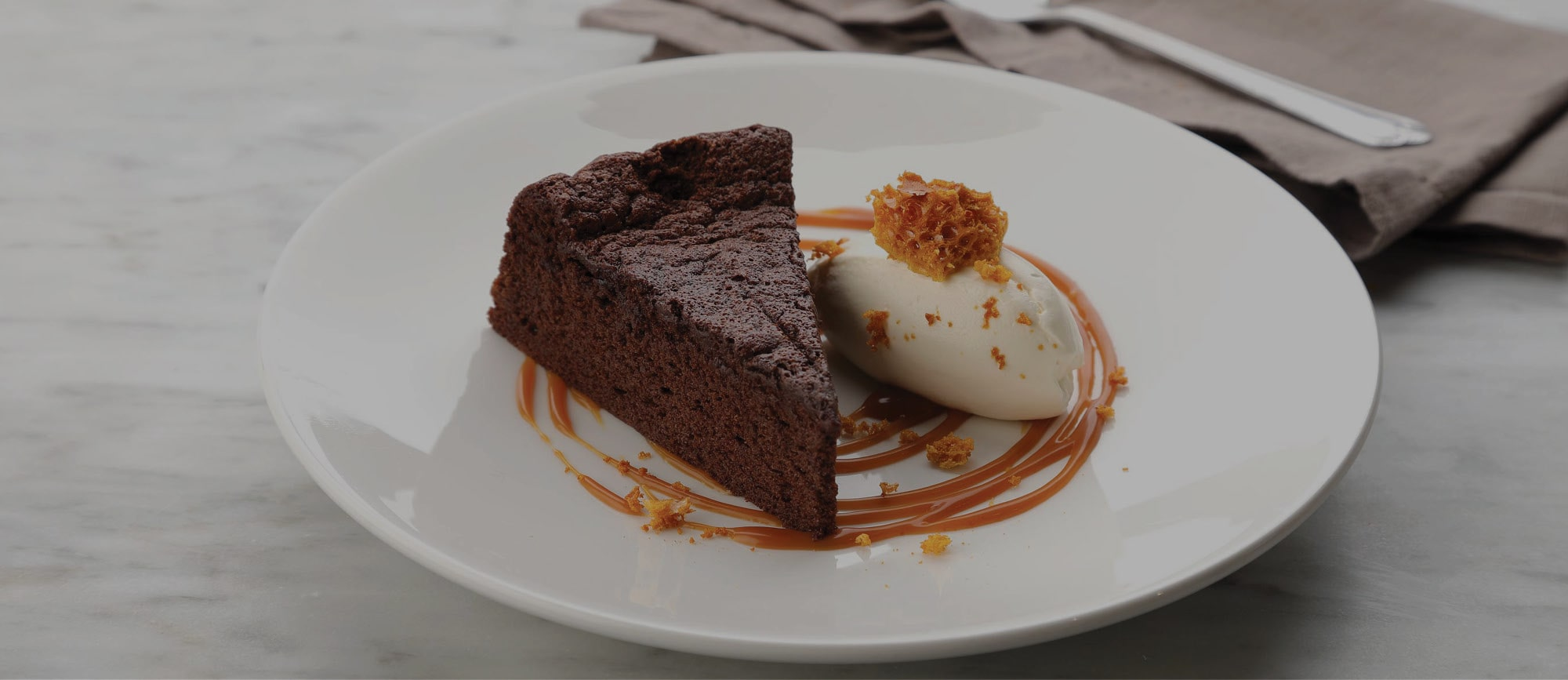 Soft Chocolate Cake Recipe by Head Chef at The Kitchen at Restoration Yard