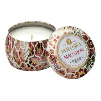 Macaron Mini Tin Candle By Voluspa | Restoration Yard