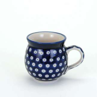 Artyfarty Blue Eyes Gents Mug | Restoration Yard