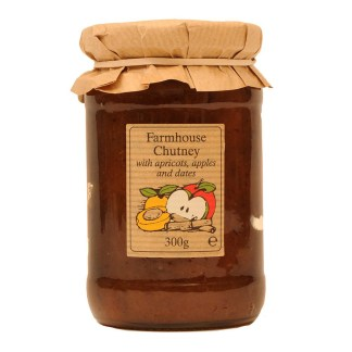 Farmhouse Chutney by Edinburgh Preserves | Restoration Yard