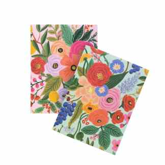 Garden Party Pocket Notebooks by Rifle Paper | Restoration Yard