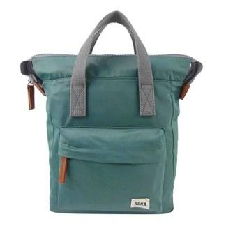 ROKA Bantry Small Backpack Sage | Restoration Yard
