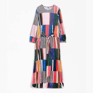 Lindsey Dress Nafplion by Vila Gallo | Restoration Yard