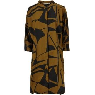 Iosetta Tapenade Dress by Masai | Resto