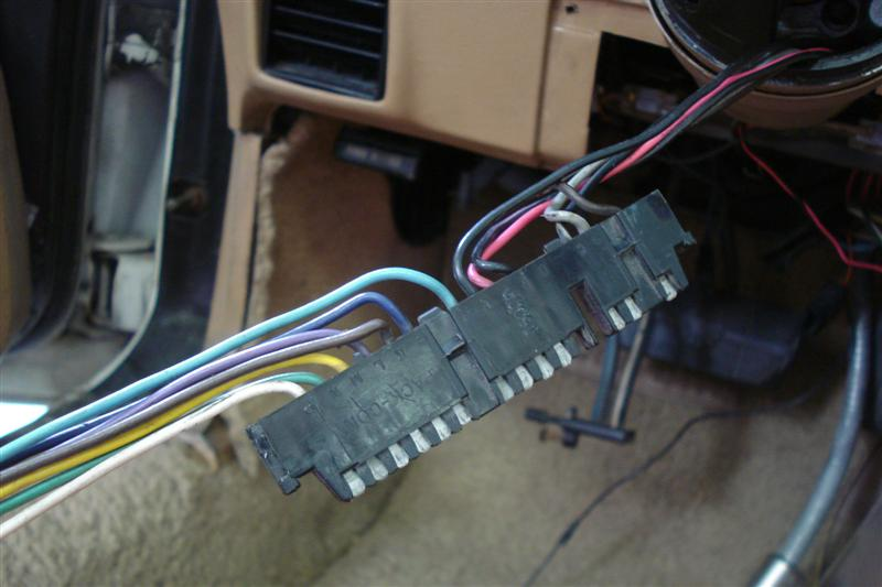 turn signal wiring diagram eye anatomy vintage c3 corvette tilt telescopic steering column repair 1982 switch installation