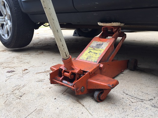 Best Jack Stands And Lifting Procedures